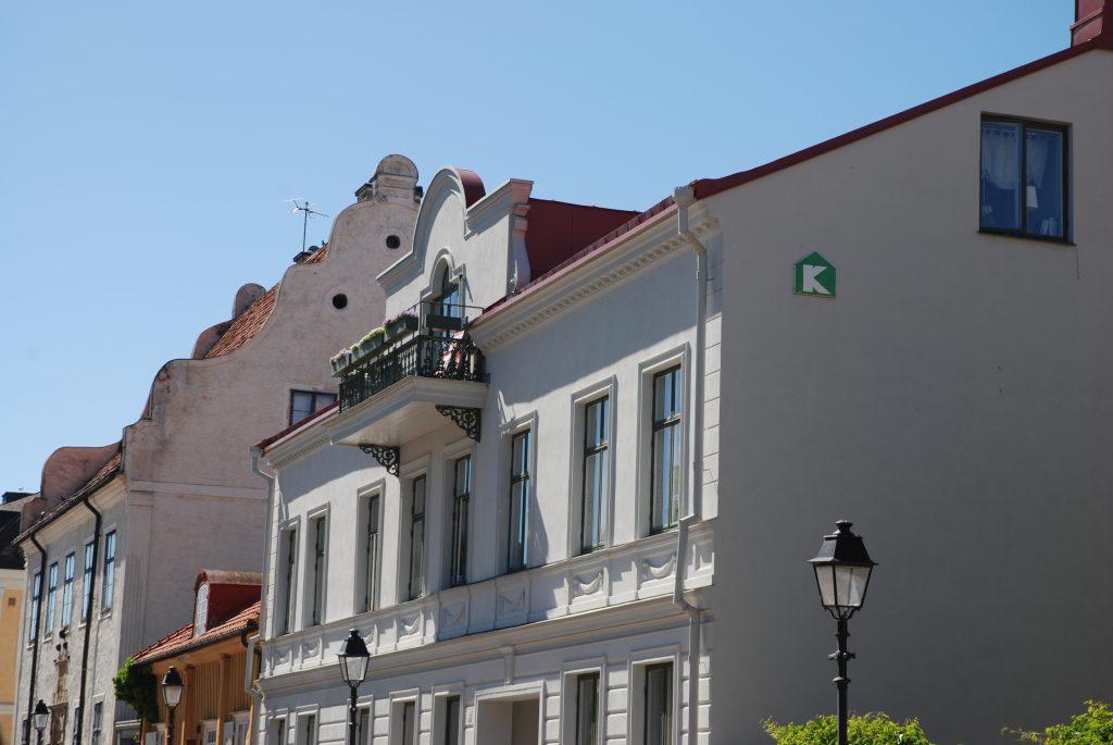 Kvarnholmen